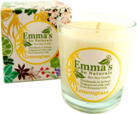 soy emma candles