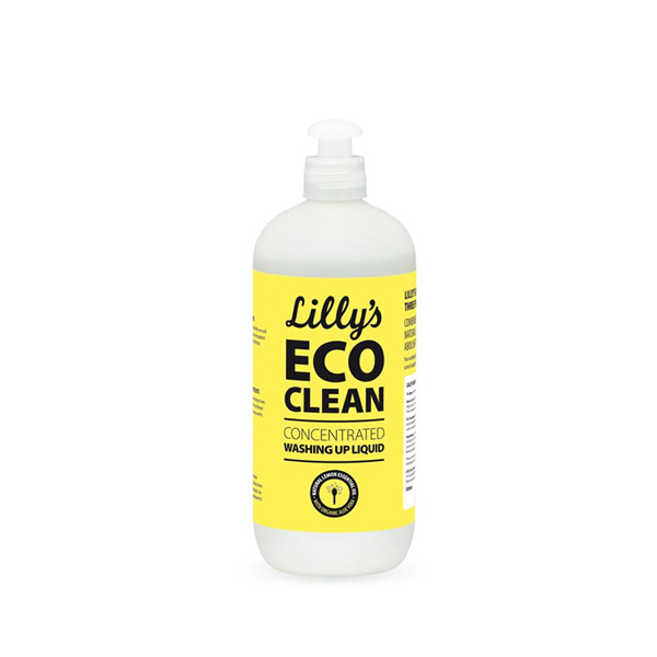 Lilly S Eco Clean Washing Up Liquid Shop Now