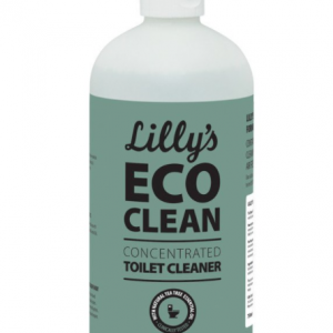 Lilly's Eco Clean Toilet Cleaner