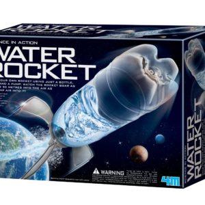 Water Rocket Kit