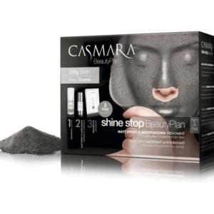 shine stop face mask