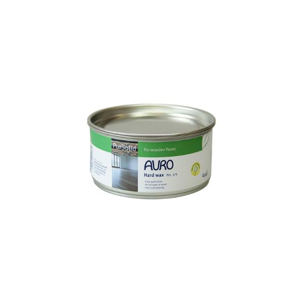 Natural Chemical & VOC Free Hard Wax