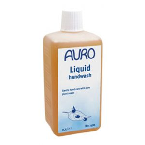 Auro Safe & Natural Hand Wash