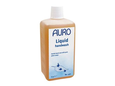 Auro Safe & Natural Hand Wash