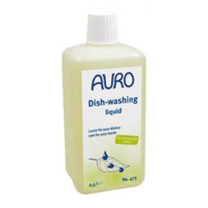 Auro Natural Washing Up Liquid