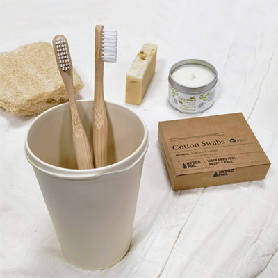 Be More Eco Plastic and Chemical Free Natural Living