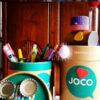 Joco Reusable Cup Packaging