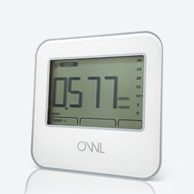 Clean Energy Owl Electricity Monitors