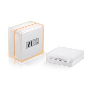 Netatmo Smart WIfi Thermostat