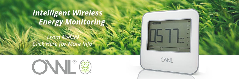 Owl Smart Electricity Monitors