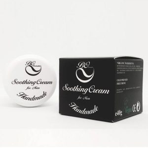 Soothing Cream For Men Beauty Oils